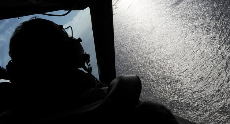 Les recherches du MH370 ont permis une cartographie inédite