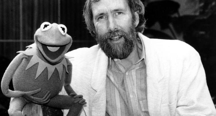 Les honneurs du musée pour Kermit la grenouille et son créateur