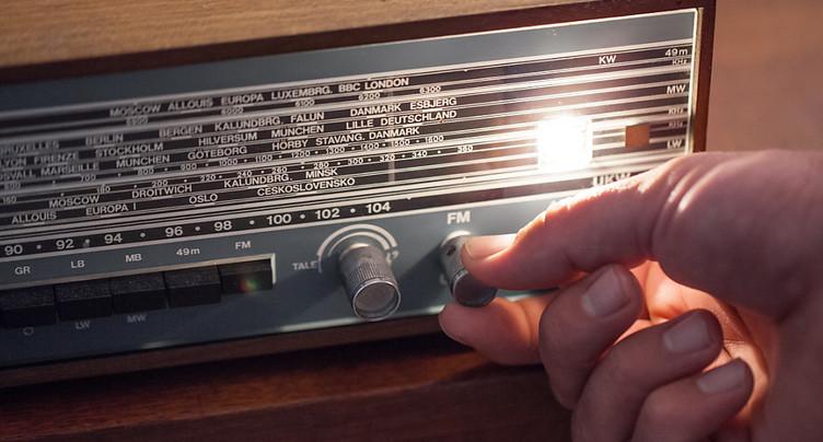Légère embellie pour les radios privées