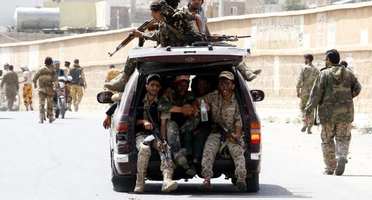 L'ONU accuse la coalition arabe d'être responsable d'un raid aérien au Yémen