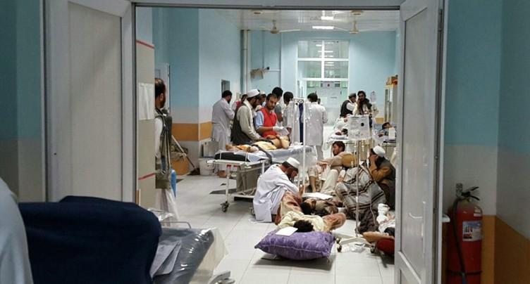 Afghanistan: Médecins sans Frontières relance ses activités à Kunduz