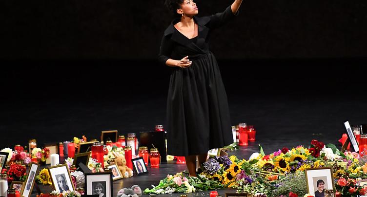 Musique: nouvelle ère pour le fastueux festival de Salzbourg