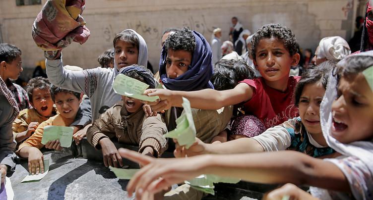 Le président du CICR rencontre les parties en conflit au Yémen