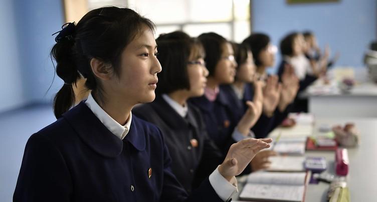 La Corée du Sud domine les olympiades de Mathématiques à Rio