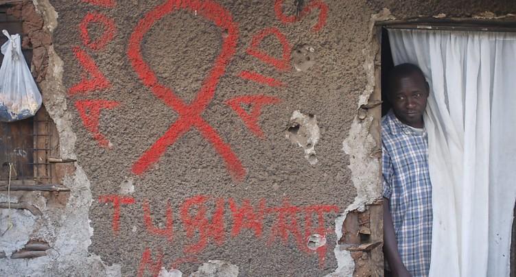L'Amérique priée de maintenir ses financements contre le sida