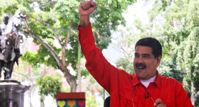 La Cour suprême parallèle sera sévèrement réprimée par Caracas