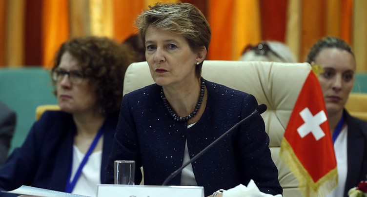 Rencontre ministérielle pour gérer la crise en Méditerranée