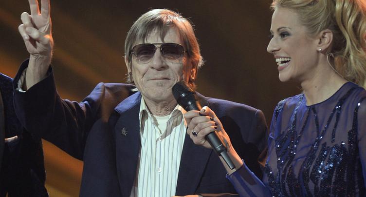 Le « rockeur » bernois Polo Hofer est décédé