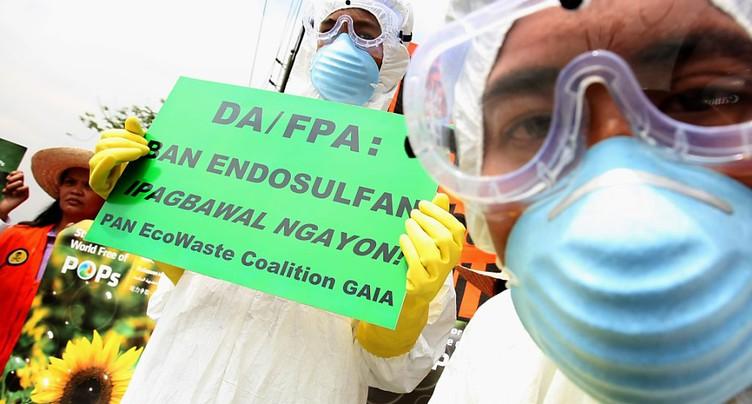 Un insecticide responsable du décès de 13 enfants au Bangladesh