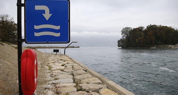 La première correction des eaux du Jura a 150 ans