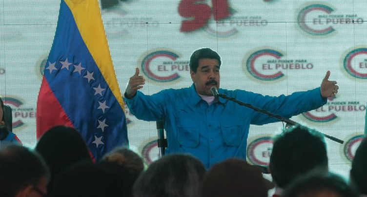 Venezuela: l'opposition appelle l'armée à désavouer le projet de Constituante
