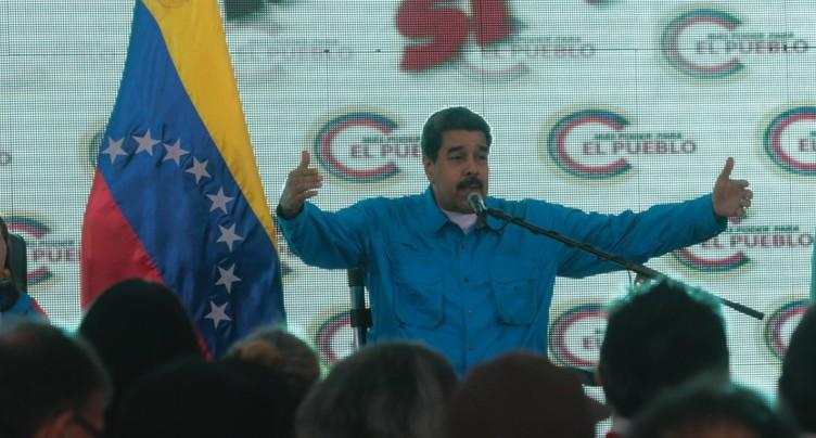Grève générale contre la Constituante au Venezuela: un mort