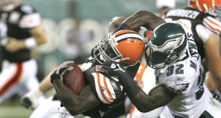 Lien conforté entre football américain et dégénérescence cérébrale