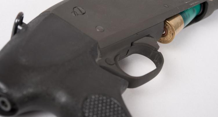 La Suisse a exporté moins d'armes au premier semestre