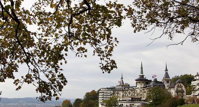 Expert financier condamné à une peine de 17 ans pour l'assassinat d'une prostituée à Zurich