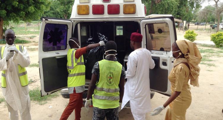 Plus de 50 morts dans une attaque de Boko Haram au Nigeria