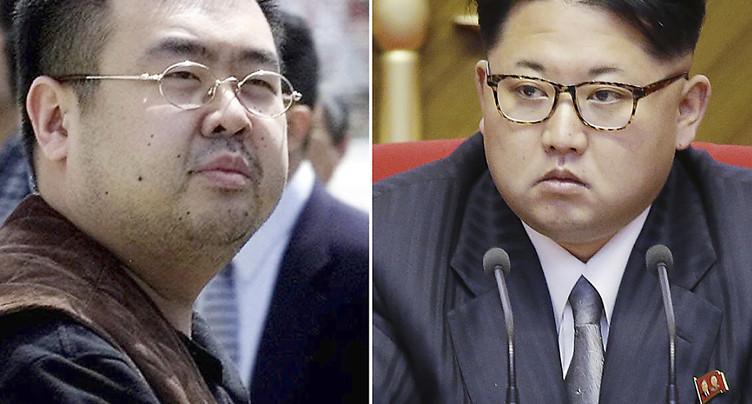 Le procès des meurtrières présumées de Kim Jong-nam début octobre