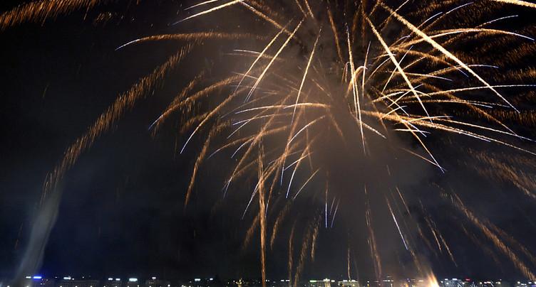 13% des communes font l'impasse sur les festivités du 1er Août