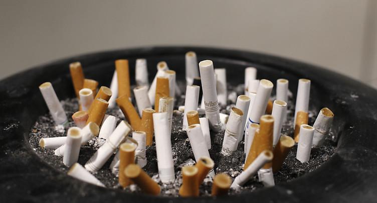 L'agence américaine FDA veut rendre les cigarettes non addictives