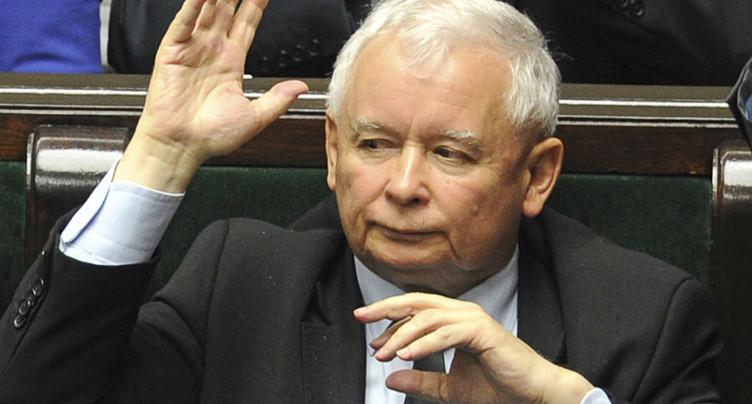 Bruxelles ouvre une procédure d'infraction à l'encontre de Varsovie