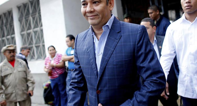Le prix à payer pour trahison pourrait s'alourdir au Venezuela