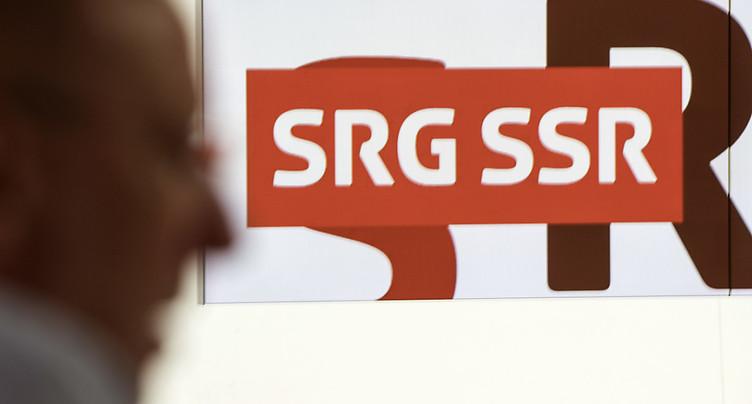 La concession de la SSR est prolongée avec le grand chamboulement