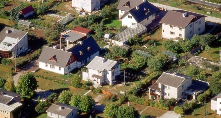 Coup de pouce fiscal pour encourager des bâtiments plus économes