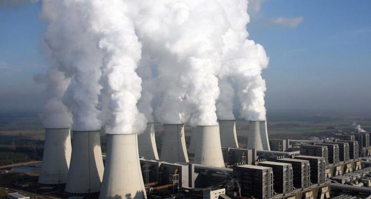 La Suisse devrait intégrer la bourse de carbone européenne