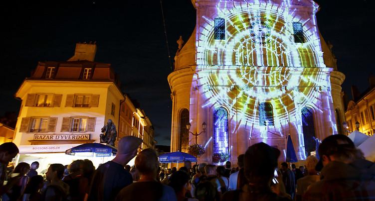 Le Numerik Games Festival propose des créations inédites à Yverdon