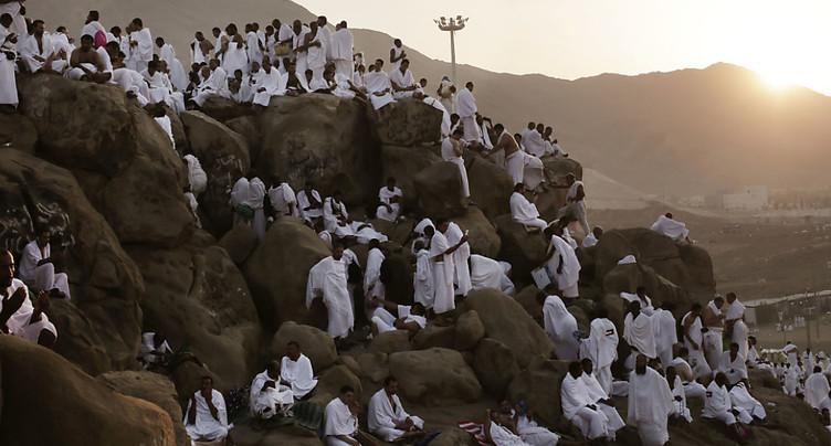 Ryad rouvre sa frontière aux pèlerins qataris (officiel)
