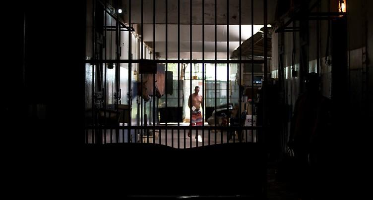 Trente-sept morts lors d'une mutinerie dans un centre de détention