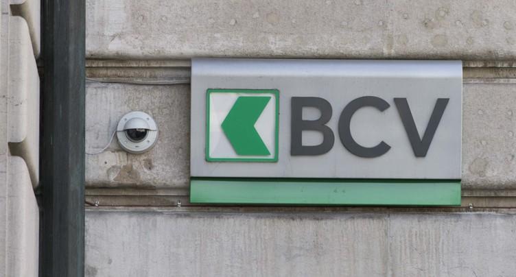 Groupe BCV: bénéfice net en hausse de 5% au premier semestre