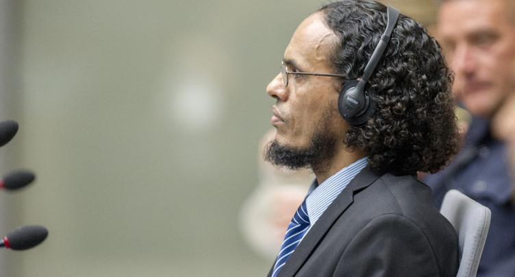 Tombouctou: un djihadiste malien responsable de réparations pour 2,7 millions