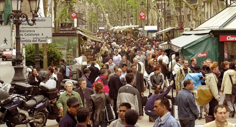 Treize morts dans un attentat à la camionnette à Barcelone