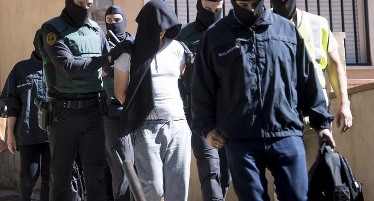Jusqu'à 3000 djihadistes de l'EI pourraient revenir en Europe