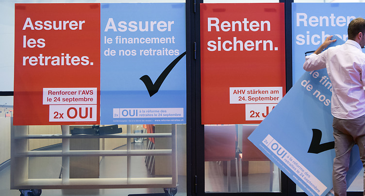 La gauche monte au créneau avec ses alliés bourgeois pour défendre la réforme des retraites