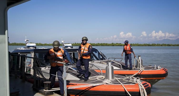 Le Bangladesh renvoie un bateau de réfugiés rohingyas en Birmanie