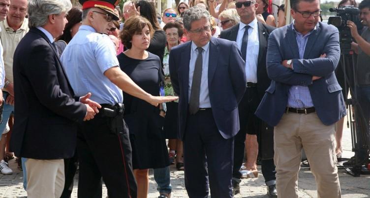 Attentats en Espagne: un des auteurs présumés est passé par la Suisse