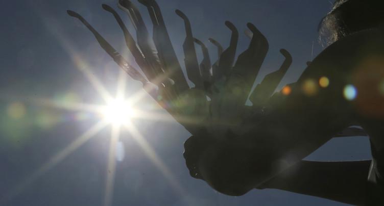 L'éclipse solaire a commencé aux Etats-Unis