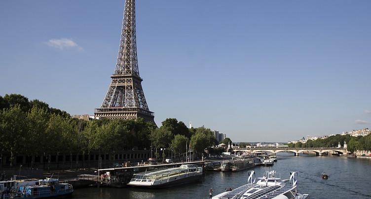 Tourisme Paris-Ile de France: record de fréquentation