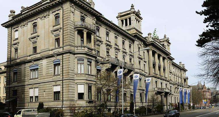 Le groupe Zurich prévoit des suppressions d'emplois à son siège