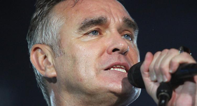 Morrissey revient avec un nouvel album
