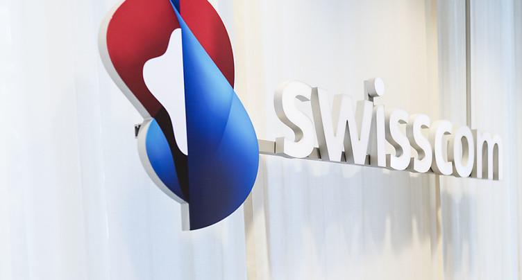 Plainte des consommateurs alémaniques contre Swisscom