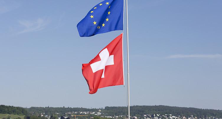 Retour des chercheurs suisses dans deux programmes européens
