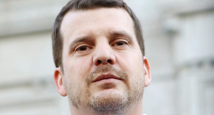 Le Tribunal cantonal zurichois condamne l'UDC Hermann Lei