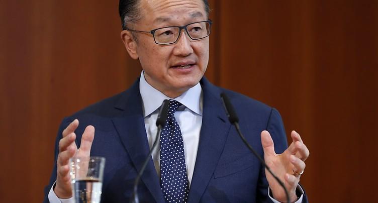 La Suisse célèbre les 25 ans de son adhésion à la Banque mondiale