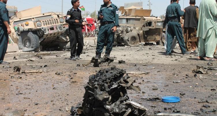 Un attentat fait sept morts dans le sud du pays