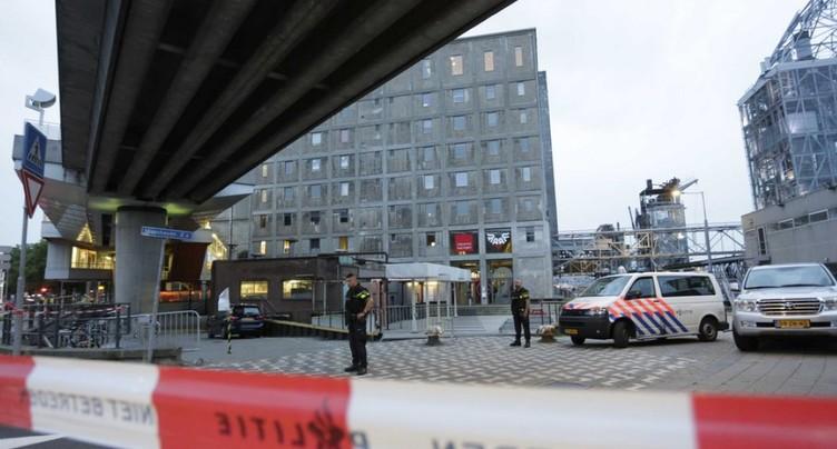 Un concert de rock annulé en raison d'une « menace terroriste » à Rotterdam