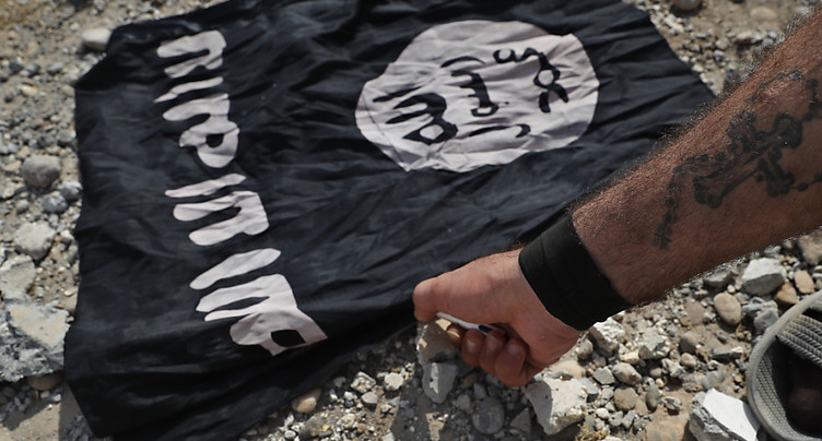 Une djihadiste présumée sera jugée par le Tribunal pénal fédéral