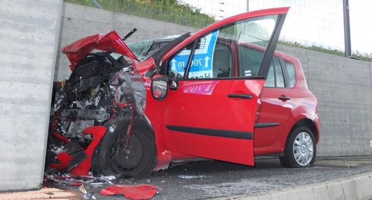 Excès de vitesse considérés comme une infraction sans gravité